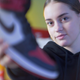 Collectors Edition: Cassandra lever og ånder for sneakers