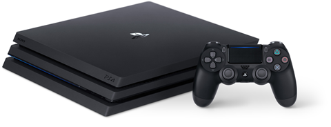 Playstation 4 pro - DBA Guide