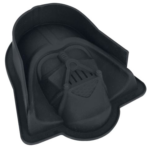 Darth vader bageform - DBA Guide