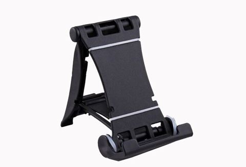 Tablet-holder til den filmglade, DBA Guide